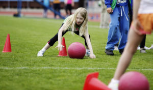 Foto: Norges Idrettsforbund
